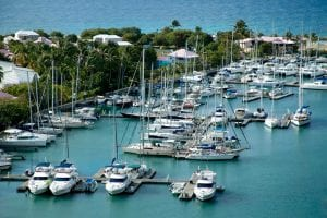 BVI Holiday Guide