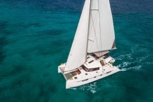 Cruising World shares an update on Horizon Yacht Charters
