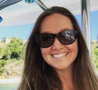 Luxury All-Inclusive Yacht Charters - Kayleigh Starkey