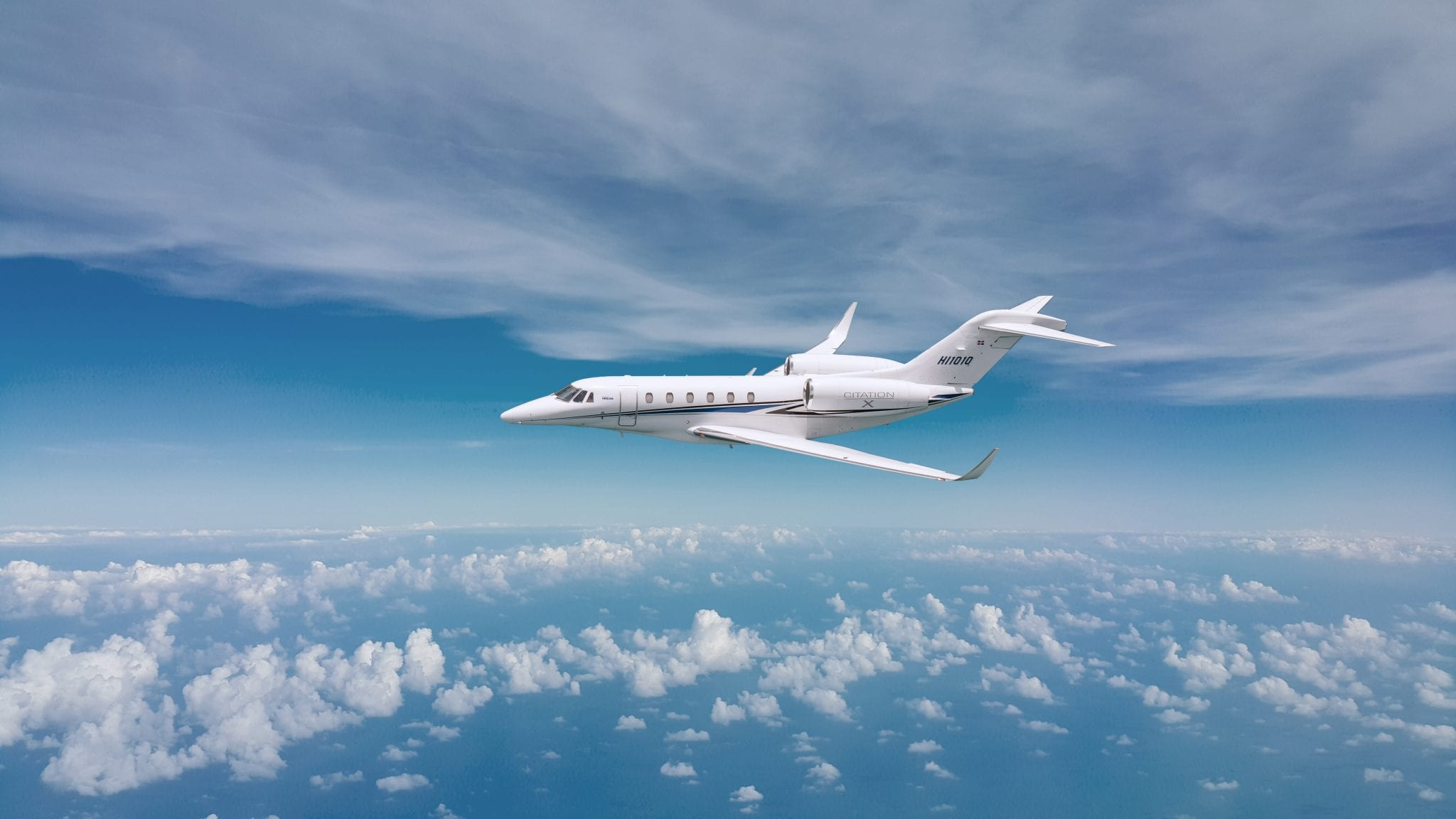 Private Jet Charters - Citation-X